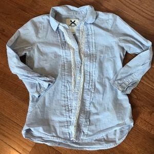 Amazing Gilly Hicks shirt